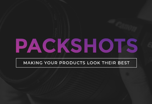 Q+H Packshots - 3D, Photography and Retouching