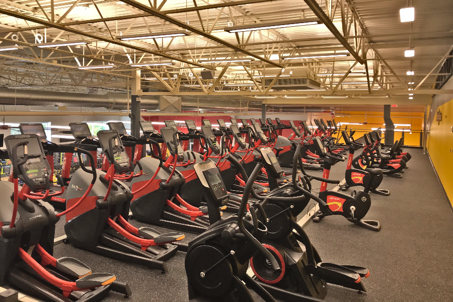 Retro Fitness Mt Olive Hackettstown Nj