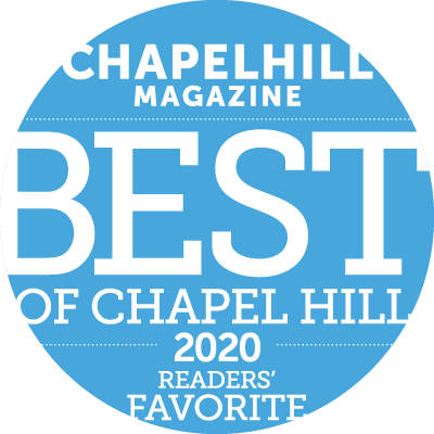 Best of chapel Hill 2019