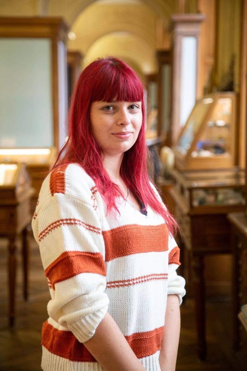 Manon Zamblera