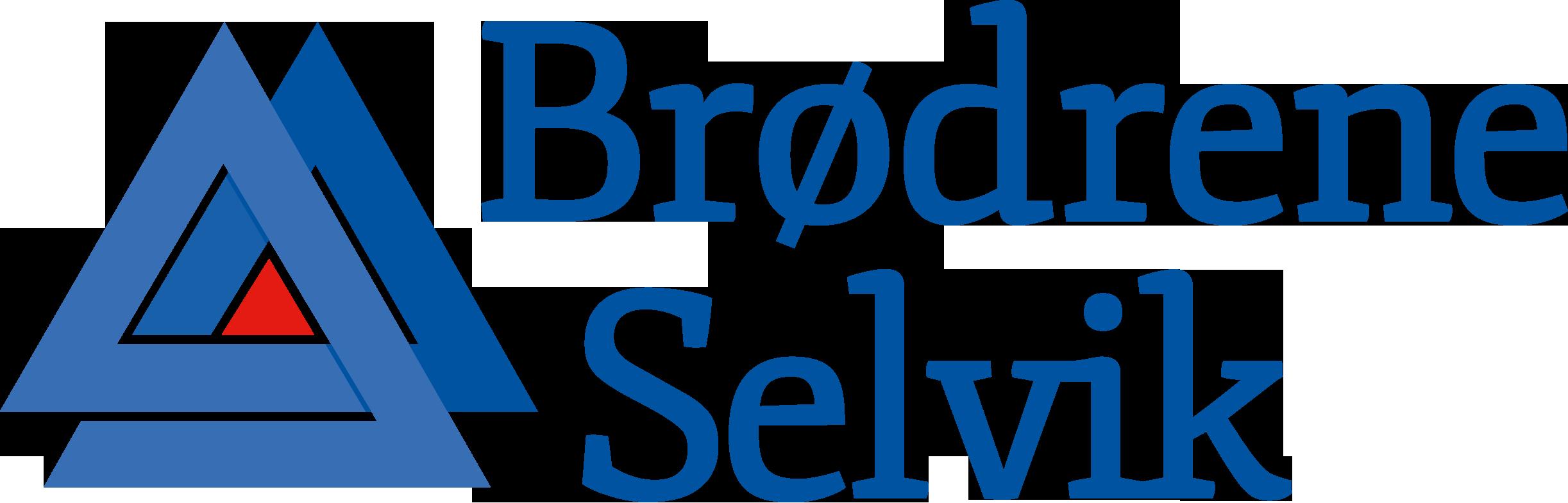 Brødrene Selvik logo