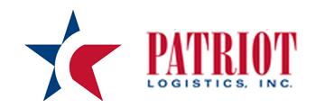 Patriot Logistics Logo