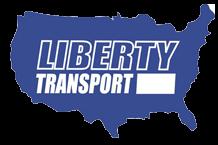 Liberty Transport Logo