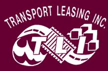 Transport Leasing INC. Logo