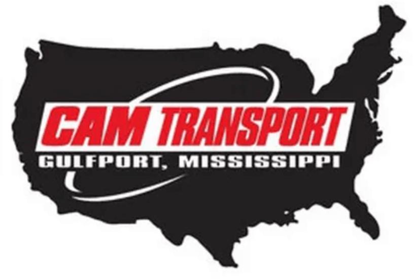 Cam Transport Logo