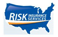 Risk Insurance Services Logo