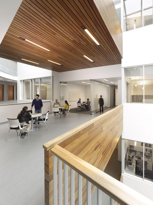 UCSF Sandler Neurosciences Center