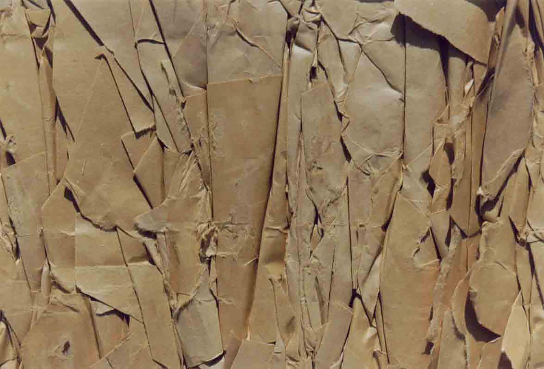 New Brown Kraft Envelope Cuttings KEC