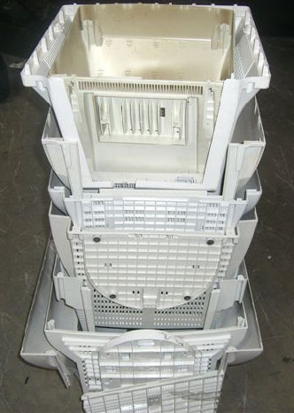 Light Color PC-ABS 480