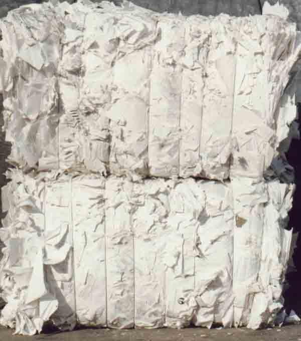 Sorted White Ledger