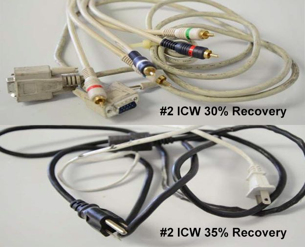 #2 ICW 30%-35% Recovery 266