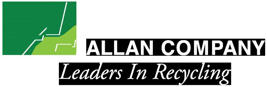 Allan Company Logo