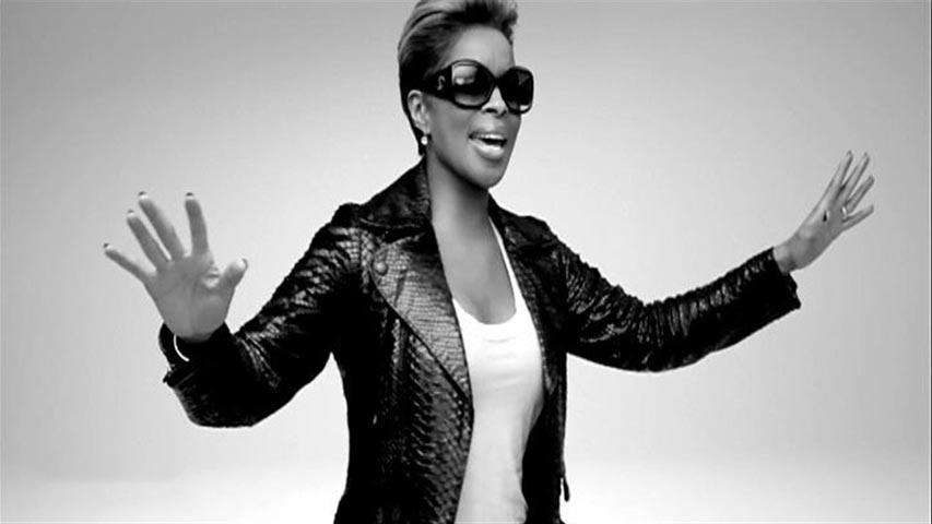 Next Level (Feat. Busta Rhymes) (tradução) - Mary J. Blige