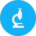 Control and monitoring Icon
