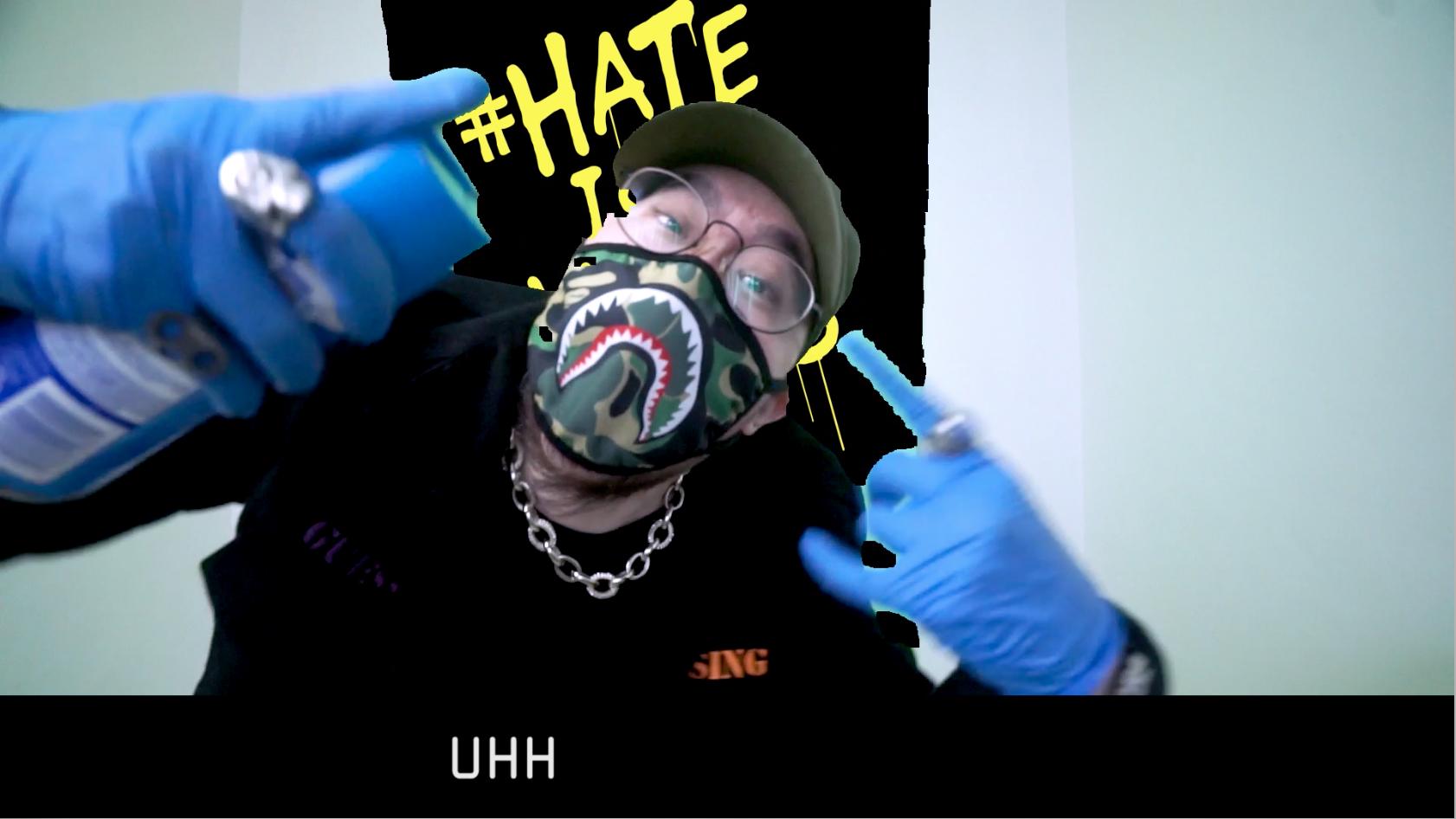 UHH OOOH! (No Hate)