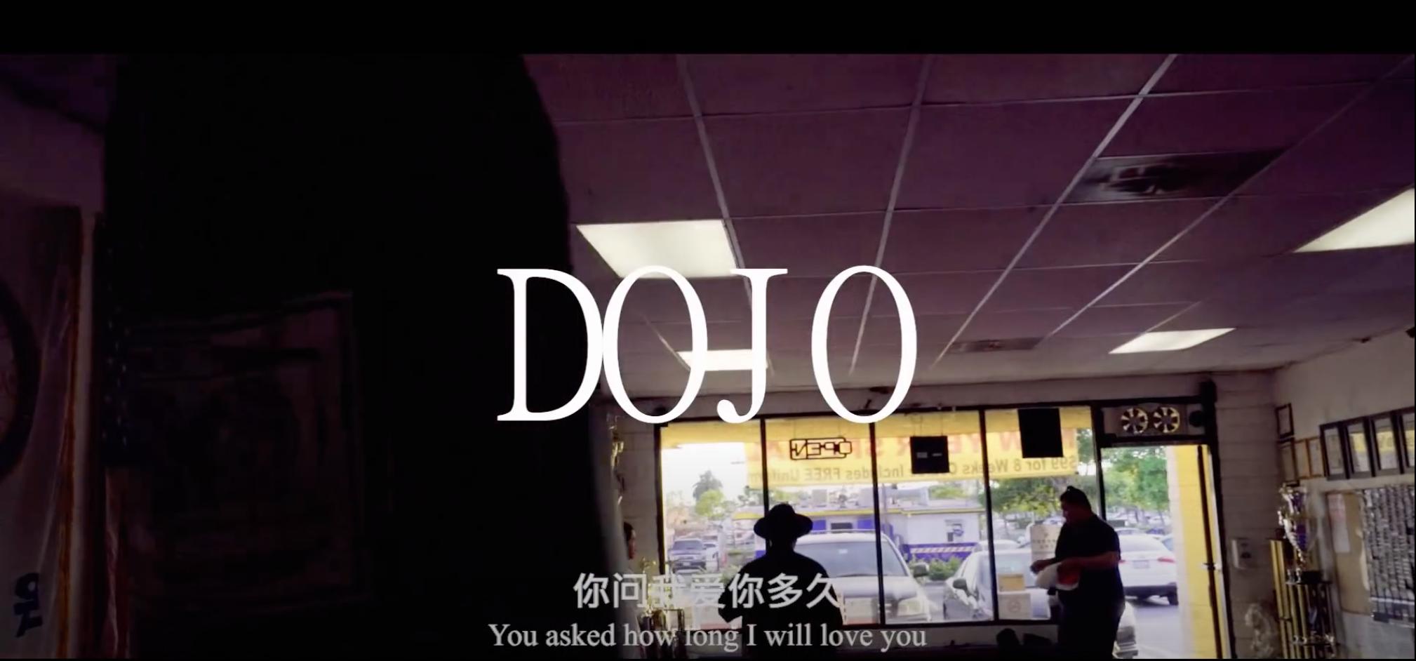 DOJO (feat. Alan Z)