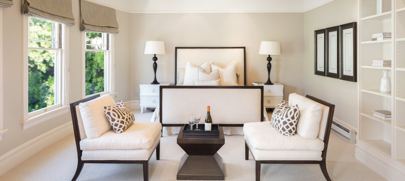 Secrets to Successful Home Staging