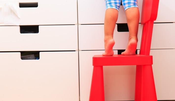 Avoiding Common Household Hazards