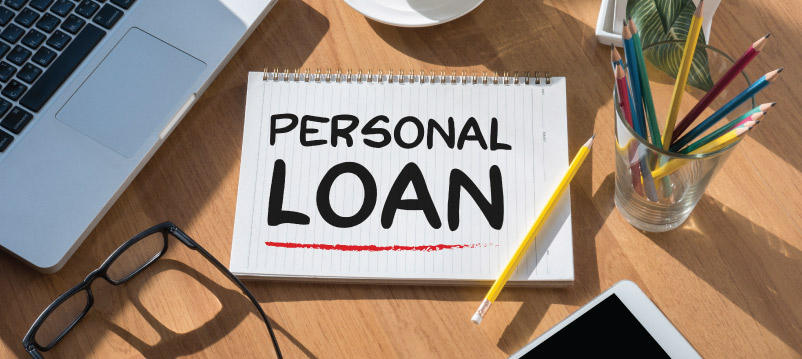 Why Choose A Personal Loan?