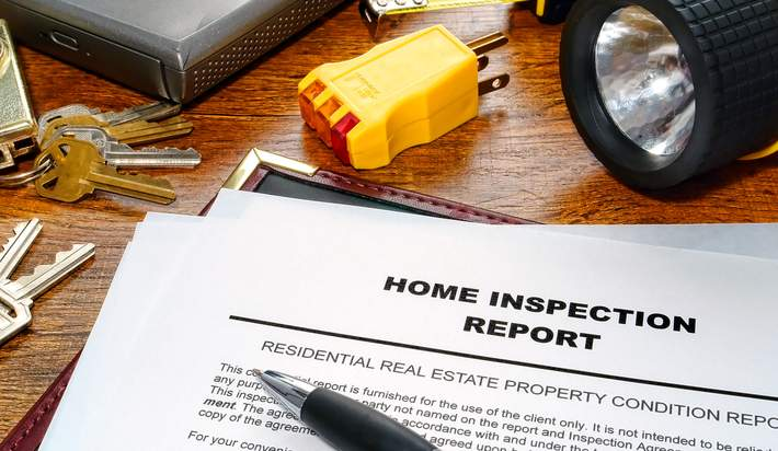 Home Inspections Explained