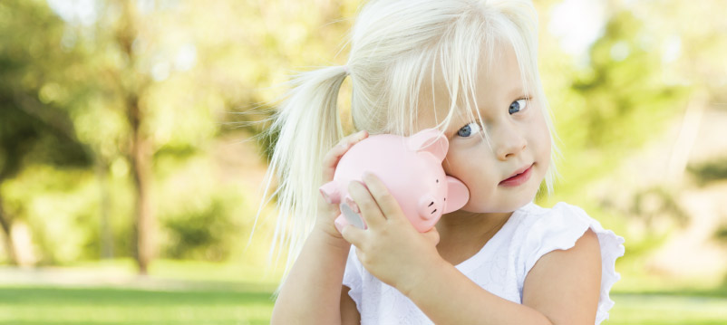Teaching Kids Smart Money Habits
