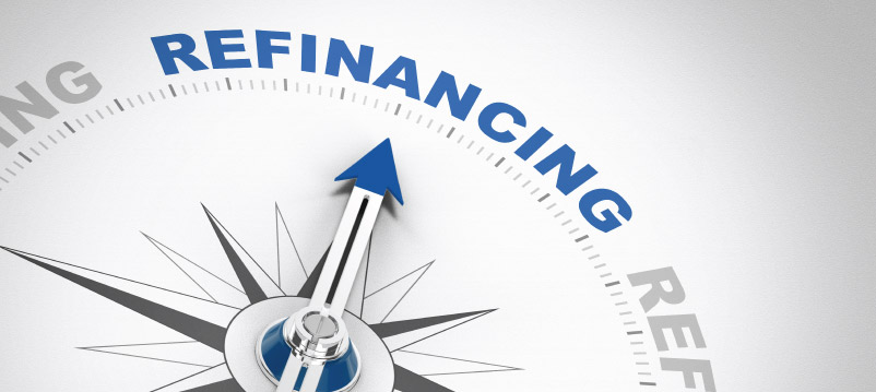 What it Means to Refinance a Mortgage