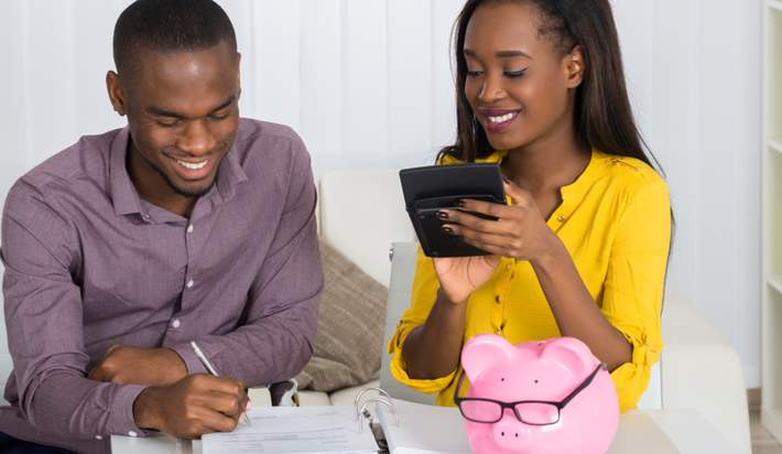 Ideas for Reaching Your Financial Goals