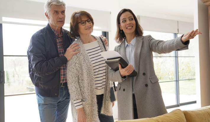 Tips for Experienced Home Buyers