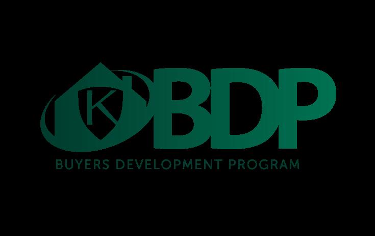 Buyer's Development Program Logo