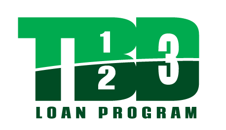 The TBD123 Loan Program