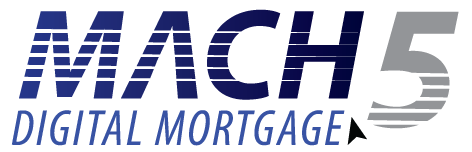 MACH 5 Digital Mortgage