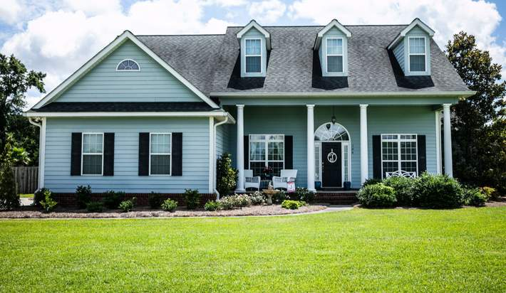 5 Tips for Dazzling Curb Appeal