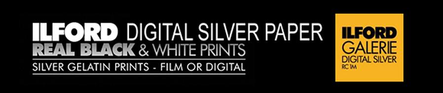 Ilford Digital Silver Paper