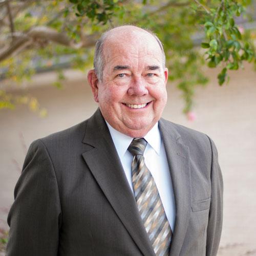 Jim Faust