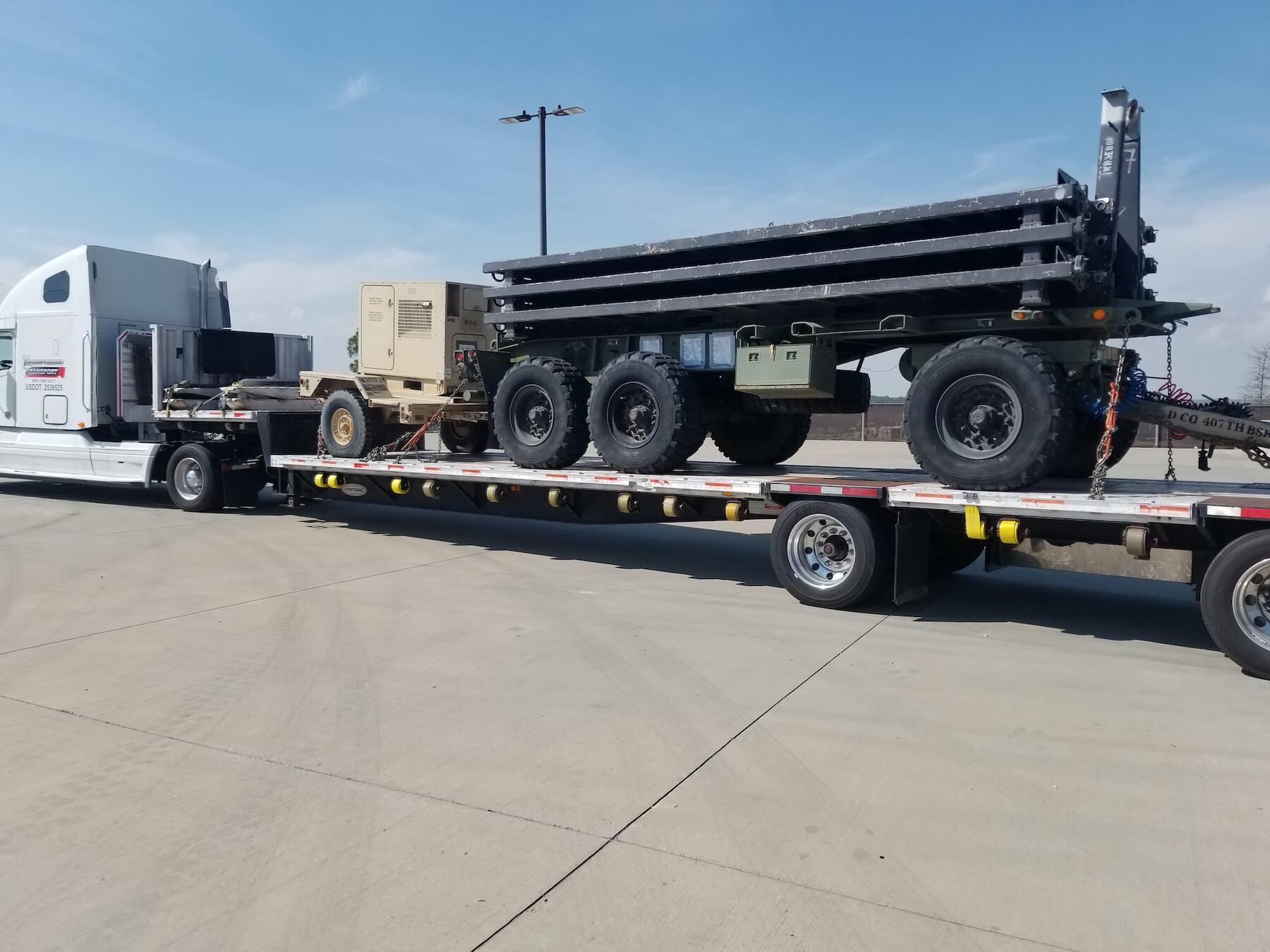 truck 11