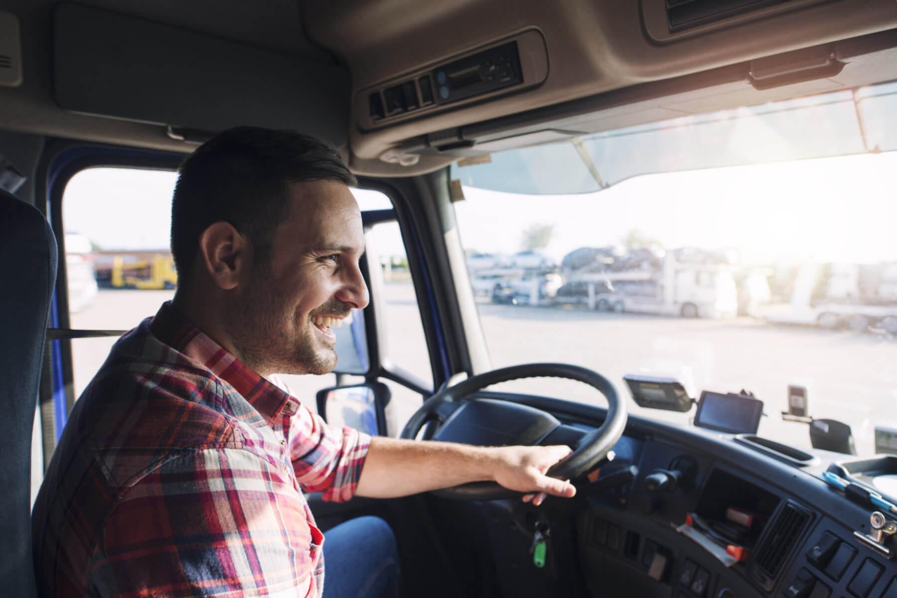 Homeland 1 Driver