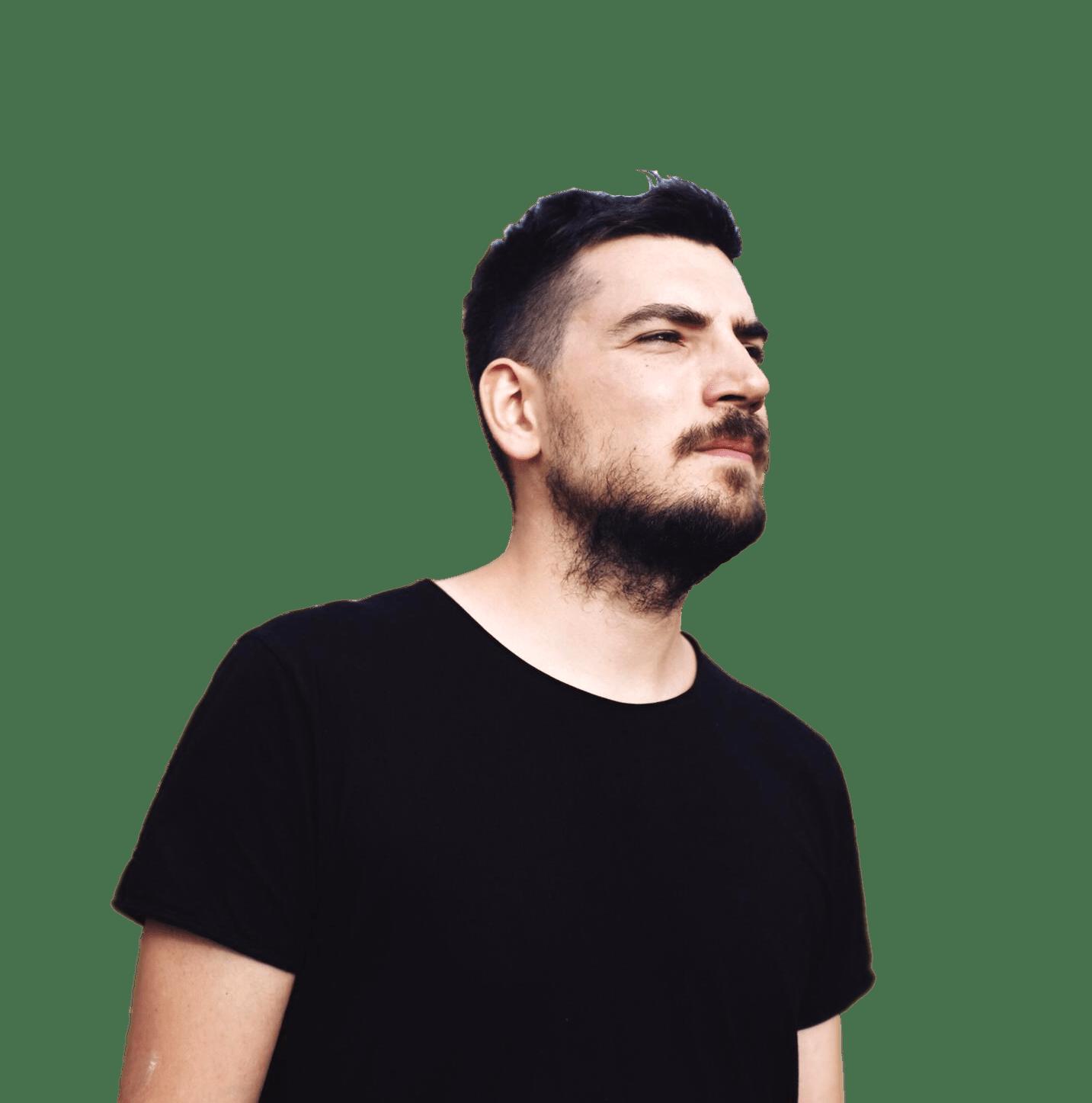 Aleksandar Dobrohotov