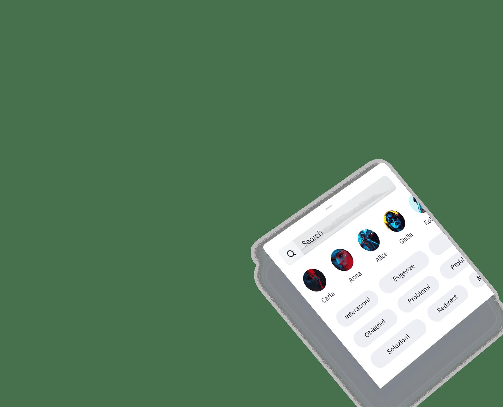 User Experience nella realizzazione siti web