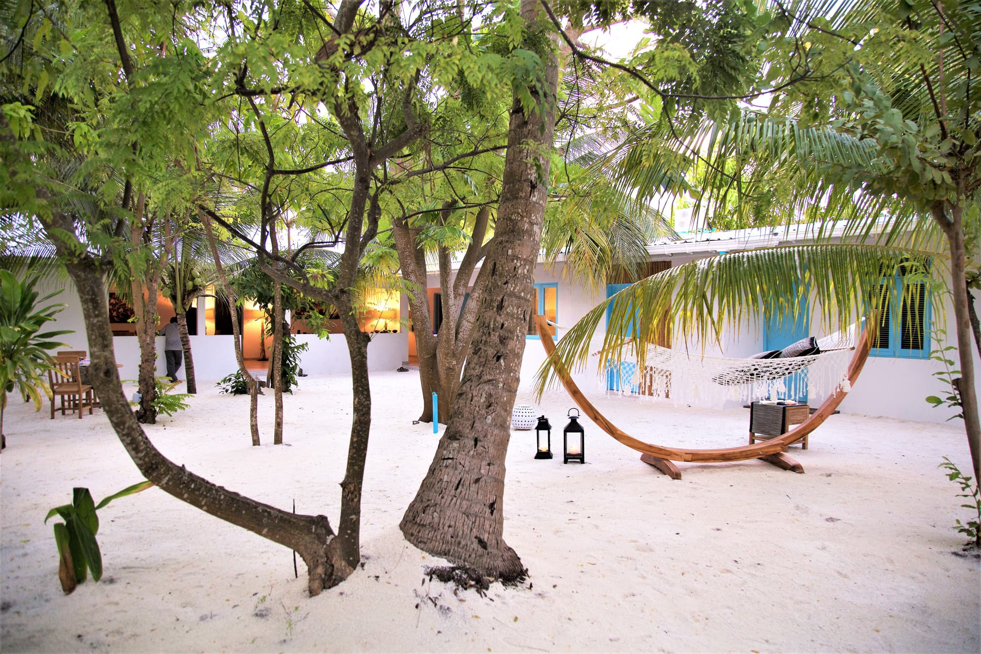 Villa Rosa Maldives