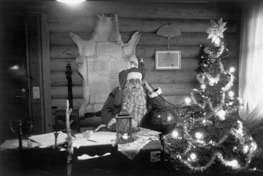 Street Photography a natale