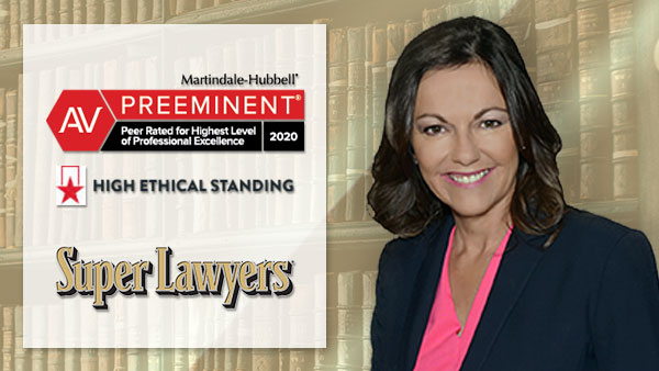 gloria seidule top rated lawyer