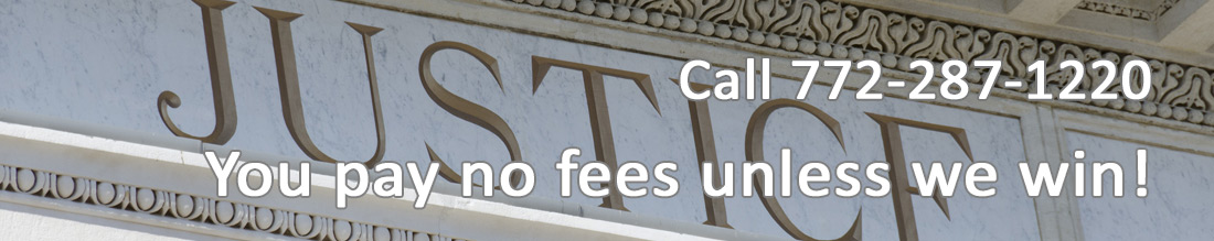 you pay no fees unless we win