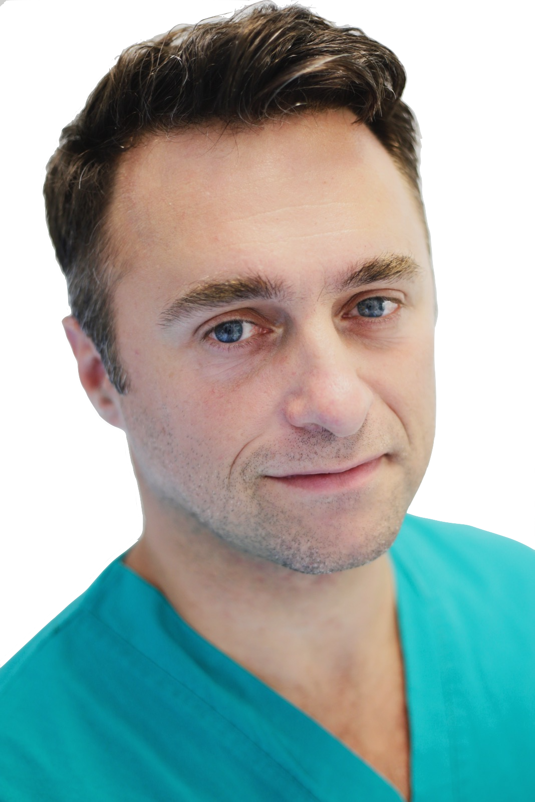 Urologija, Miloš Petrović spec. urolog