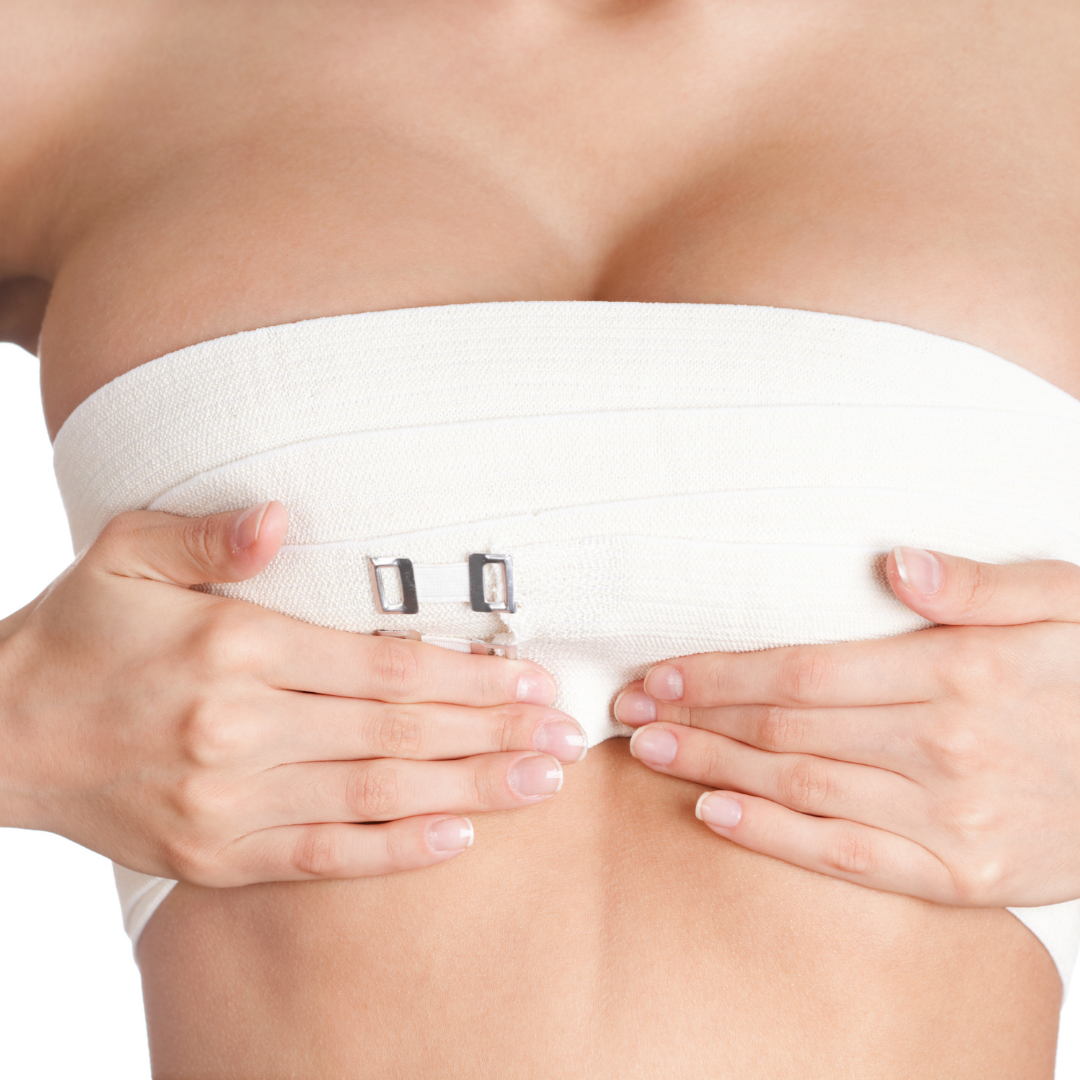 operacija prsi