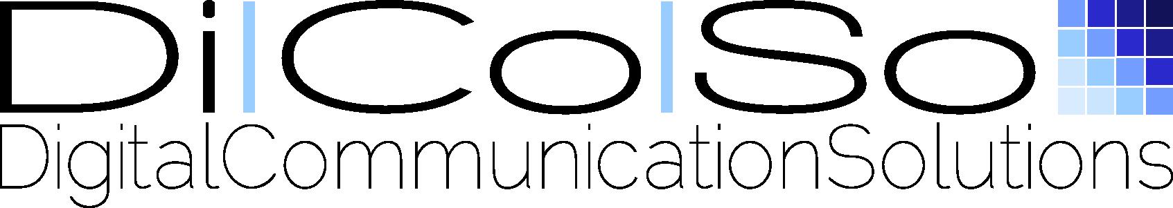 DiCoSo Logo