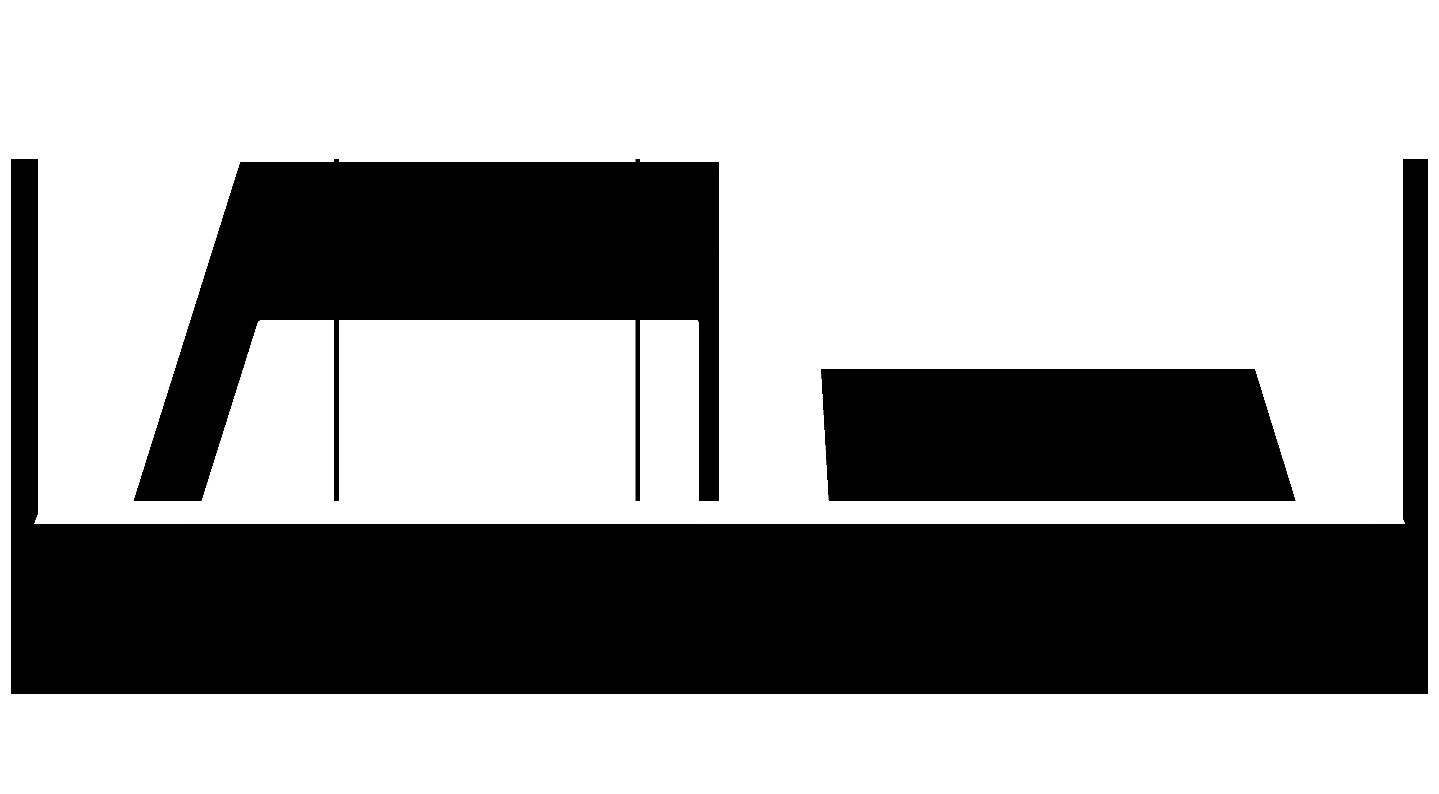 Elektronisches Preisschild Folie Schatten by DiCoSo