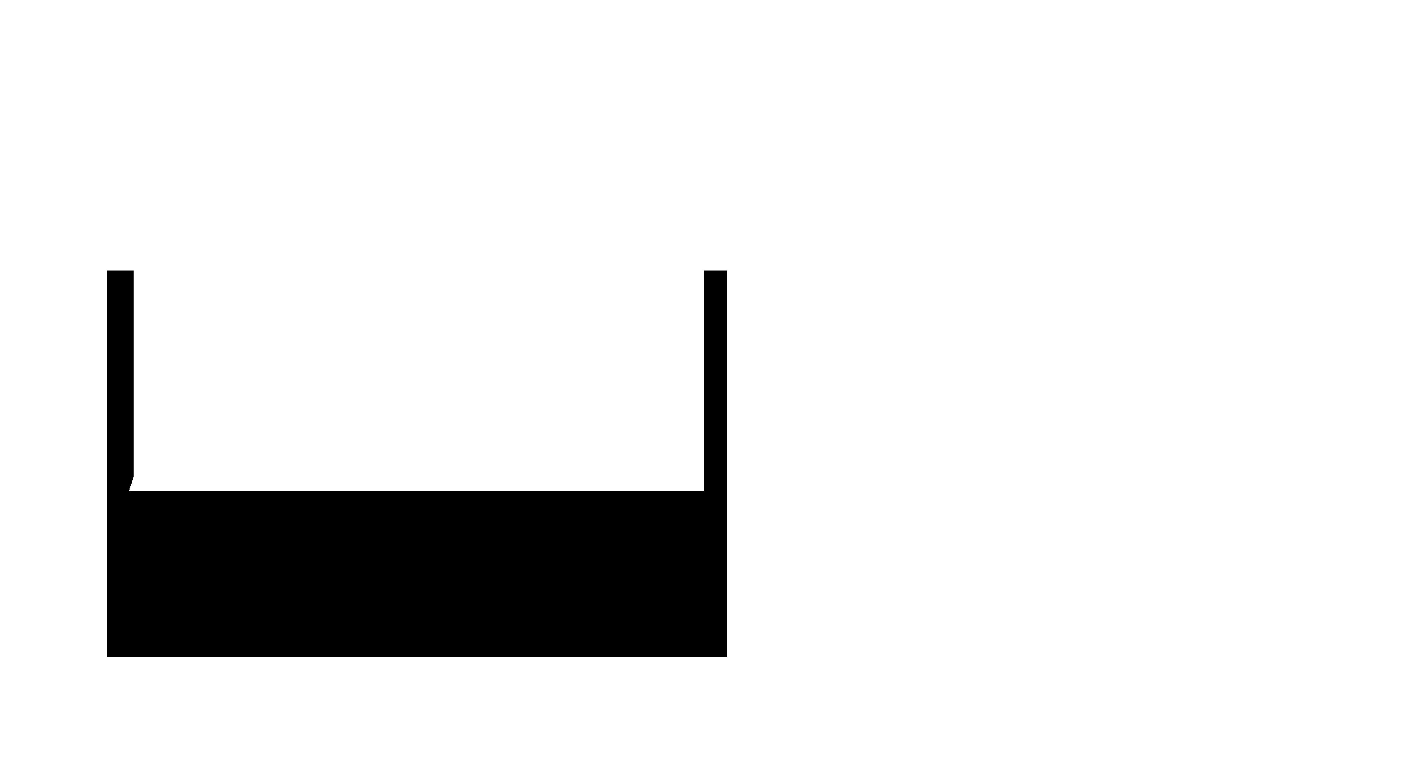Elektronisches Preisschild A4 Schatten by DiCoSo