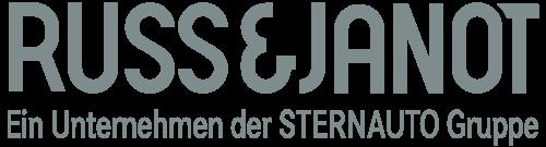 Referenz Russ&Janot GmbH