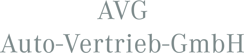 Referenz AVG GmbH