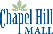 Chapel Hill Mall logo with link to homepage